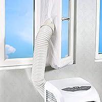 Aislamiento de Ventanas para Dispositivos de Aire Acondicionado