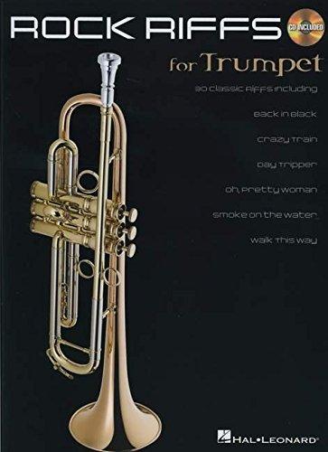 (Rock Riffs: for Trumpet)