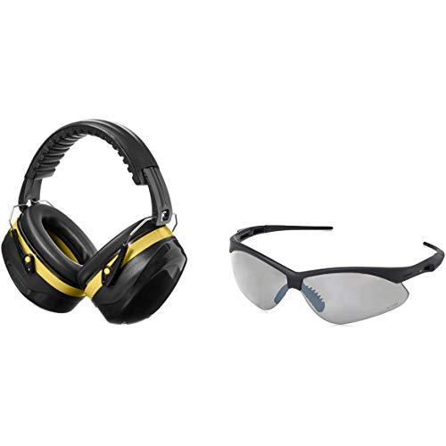 Amazonbasics Safety Ear Muffs