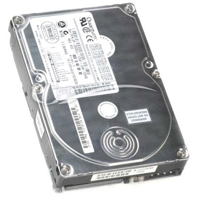 18.3 Gb Scsi (DELL JP-080DJJ Quantum 18.3GB 68PIN SCSI HDD (JP080DJJ))