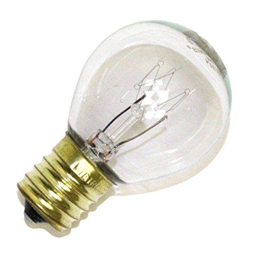 Litetronics 26230 - L-104 10 S11 CL Intermediate Screw Base Scoreboard Sign Light Bulb