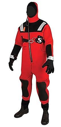 Universal Hielo rescate trajes - R3 - 2000017317: Amazon.es: Amazon.es