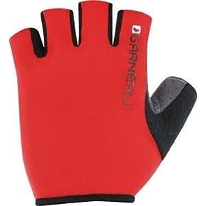Louis Garneau Men's 0 Calory Glove Cycling Glove, Ginger, Medium