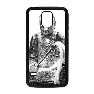 Mummy Buddha CUSTOM Hard Case for SamSung Galaxy S5 I9600 LMc-15394 at LaiMc