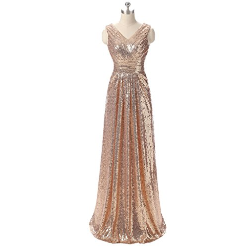 Kleid Gold Kleid Gold Damen Damen Empire Empire Drasawee Empire Drasawee Kleid Gold Drasawee Damen wS0xTq0Op