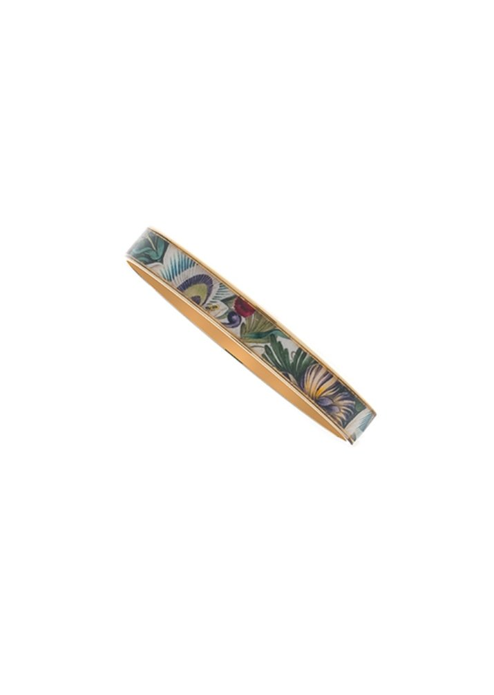 New York Botanical Garden Rudiments 3/8'' Bangle