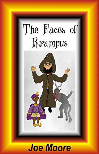 The Faces of Krampus -