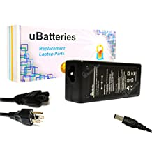 UBatteries AC Adapter Charger Acer Aspire One AO533 - 19V, 120W