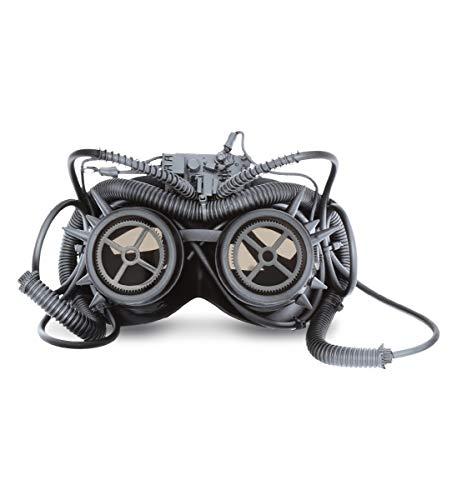 Attitude Studio Steampunk Goggles Steam Punk Glasses Cosplay Costume - ()