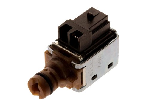 ACDelco 24207662 GM Original Equipment Automatic Transmission 2-3 Shift Solenoid - Automatic Valve Shift Transmission