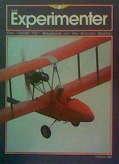 Experimenter (February 1989)