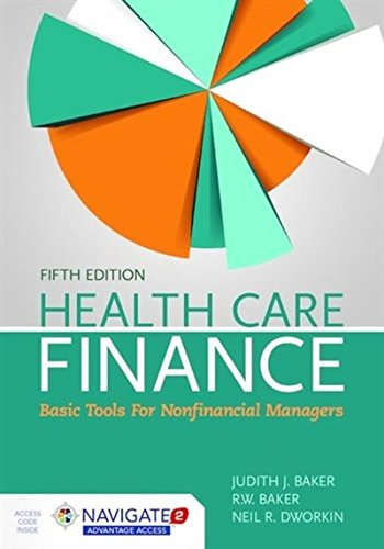 New used books for health care administration health care finance basic tools for nonfinancial managers 5th 2017 fandeluxe Gallery