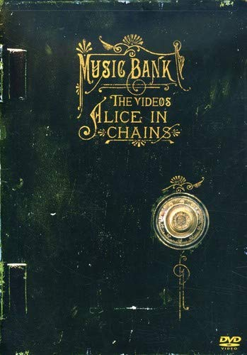 Alice in Chains - Music Bank - The Videos (Alice And Chains Unplugged)