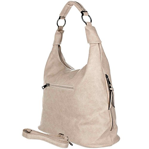 Antonio rose Antonio Women's Pink Bag Women's Shoulder rY57qr