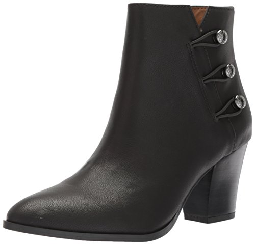 Franco Sarto Women's Abbott Ankle Boot Black buy cheap online outlet release dates lOGVEZCbp