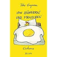 Von Hühnern und Menschen: Cartoons (Reclams Universal-Bibliothek, Band 19221)