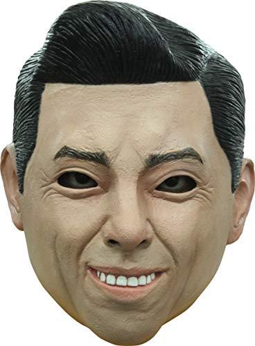 EPN Peña Nieto - Mexican President Halloween Mask Pink