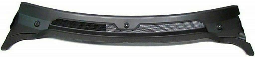 DISCOVERY 3 2005-2009 /& LR4 GENUINE WINDSHIELD AIR INTAKE PANEL COWL TOP COMPATIBLE WITH LAND ROVER LR3 DISCOVERY 4 2010-2016 /& RANGE ROVER SPORT 2005-2013 PART # LR096164