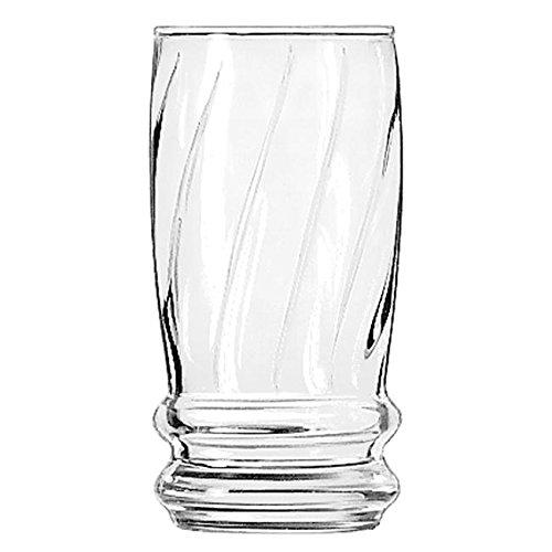 (Libbey Cascade 12 Oz. Beverage Glass (29411HTLIB) Category: Iced Tea and Soda)