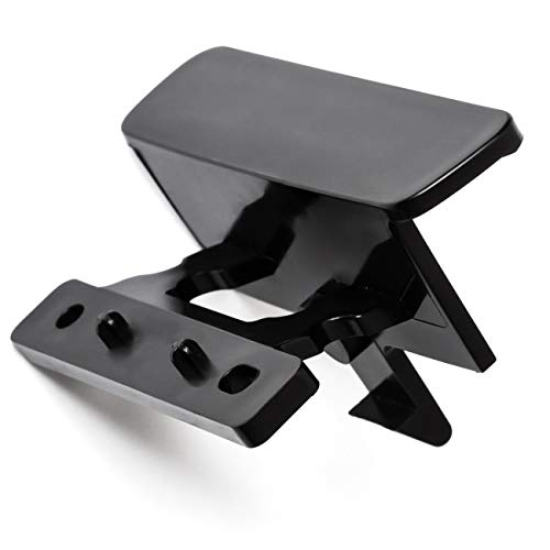 OxGord Center Console Armrest Lid Latch for Select GM Vehicles - Fits 20864151, 20864153, 20864154