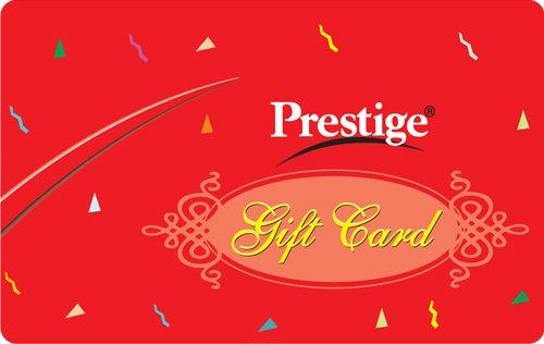 Get Flat 6% off at Checkout  Prestige Smart Kitchen Gift Card