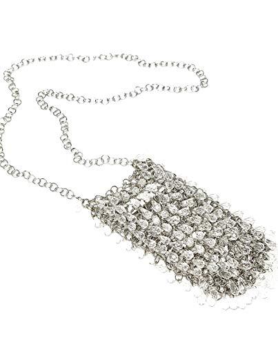 5640 bandoulière 304 pierres à sac Femme Zara Mini vaYxAAU