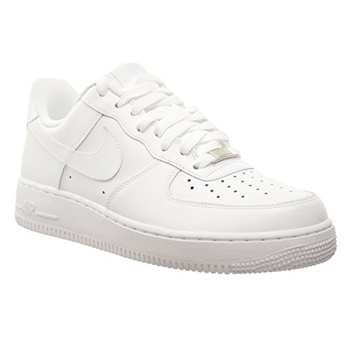 Basketball Wmns da Donna Force Nike Air 1 Bianco '07 Scarpe a4dZqHn