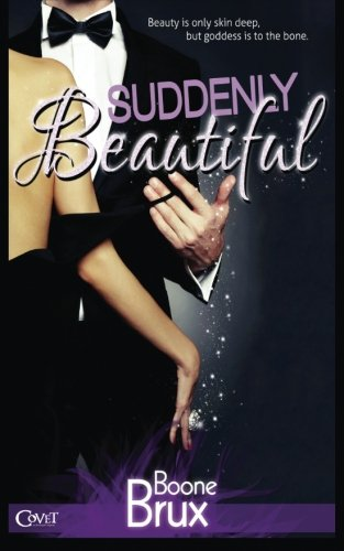 book cover of Suddenly Beautiful