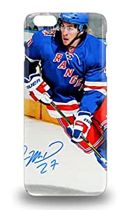 Iphone 6 Plus Hard 3D PC Soft Case With Awesome Look NHL New York Rangers Ryan McDonagh #27 ( Custom Picture iPhone 6, iPhone 6 PLUS, iPhone 5, iPhone 5S, iPhone 5C, iPhone 4, iPhone 4S,Galaxy S6,Galaxy S5,Galaxy S4,Galaxy S3,Note 3,iPad Mini-Mini 2,iPad Air )