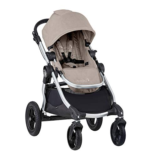 Baby Jogger City Select Single Stroller, Paloma