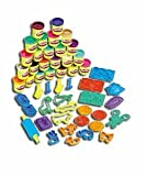 : Play-Doh Super Rainbow Value Pack by Playskool