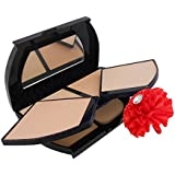 NYN GCI 5 In 1 Compact Powder-80130