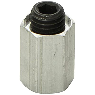 3M Buff Pad Adaptors, 05710, 5/8 in: Automotive