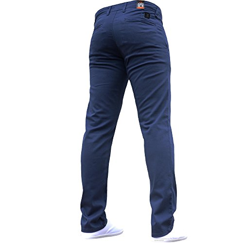 Skinny Blue Slim Stretch Fit Designer Jeanbase A Mens d Jeans Trousers Chinos Zico qOZ14wZ
