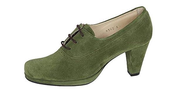 El Zapato trachtler 1986 - 2 Mujer Traje Regional Pumps Terciopelo ...