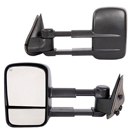 03 suburban tow mirrors - 8