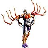 Transxform Elemxent BW MM001 蜘蛛 変形 第1弾 [並行輸入品]