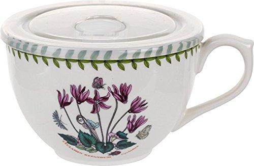 Jumbo Saucer (Potrmeirion Botanic Garden Jumbo Cup with Lid 612648)