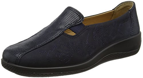 Blue Rimini Multi Hotter Navy Shoes Women's Boat WHzcF6cygP