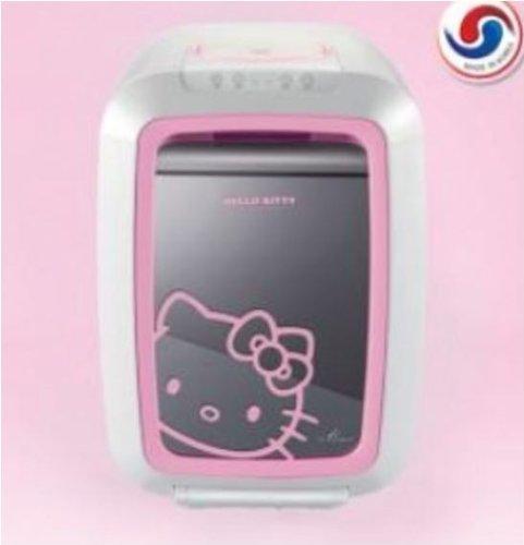 New HELLO KITTY Baby Bottle Ultraviolet UV Sterilizer HBS-910HK Free EXP Ship 220V by Hello Kitty (Image #4)