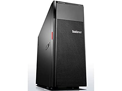 Lenovo 70DG0007UX ThinkServer TD350 70DG - Server - tower - 4U - 2-way - 2 x Xeon E5-2603V3 / 1.6 GHz - RAM 8 GB - SATA - hot-swap 3.5 inch - no HDD - DVD-Writer - AST2400 - GigE - no OS - Monitor : n
