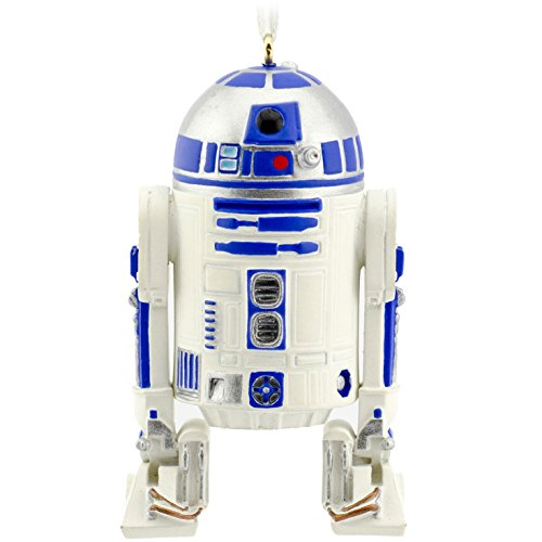 Star Wars Holiday Ornament - Hallmark Star Wars R2-D2 Holiday Ornament