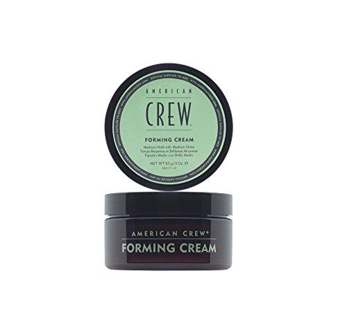 American Crewming Cream 3