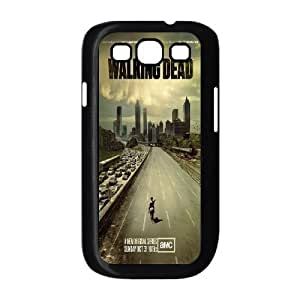 Unique Phone Case Design 5Hot TV The Walking Dead- For Samsung Galaxy S3