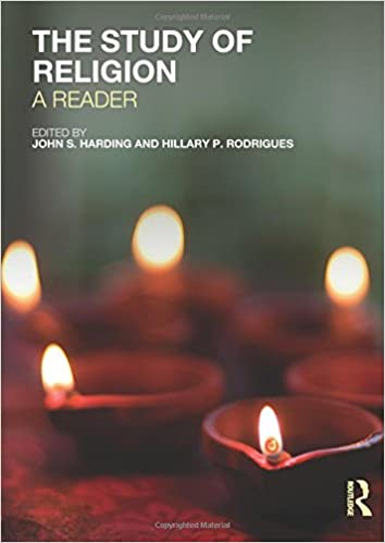 The Study of Religion: A Reader