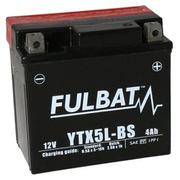 batterie moto fulbat avis