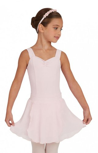 Lavender Wrap Skirt - 8