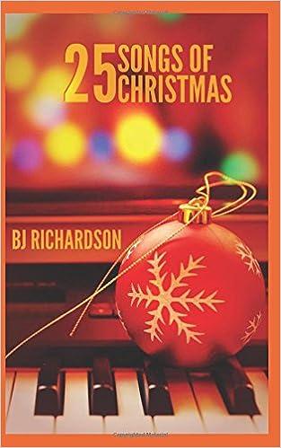 Descargar Libros Ebook 25 Songs Of Christmas Epub Patria
