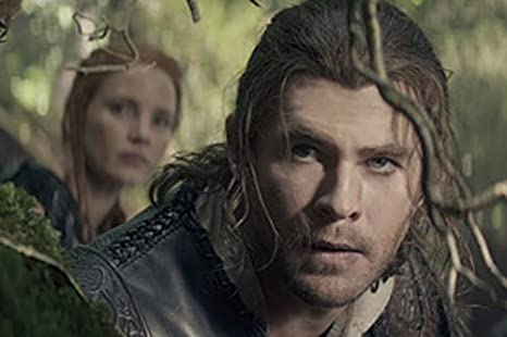 The Huntsman & The Ice Queen - Extended Edition + Blu-ray ...
