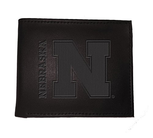 Team Sports America Nebraska Bi-Fold Wallet